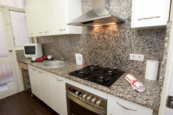 Apartments Sata Sagrada Familia Area - фото 16