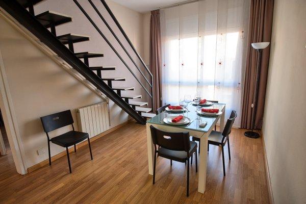 Apartments Sata Sagrada Familia Area - фото 18