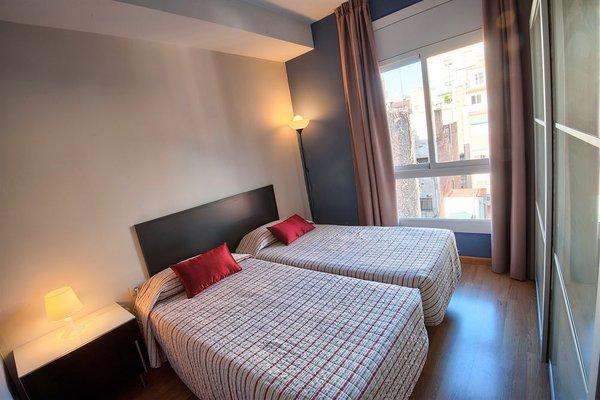 Apartments Sata Sagrada Familia Area - фото 2