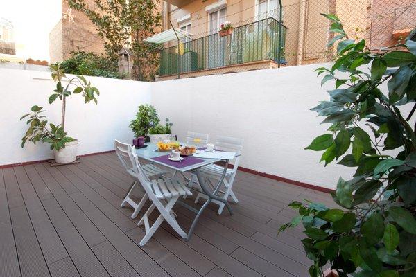 Apartments Sata Sagrada Familia Area - фото 21