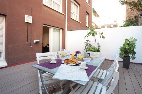 Apartments Sata Sagrada Familia Area - фото 22