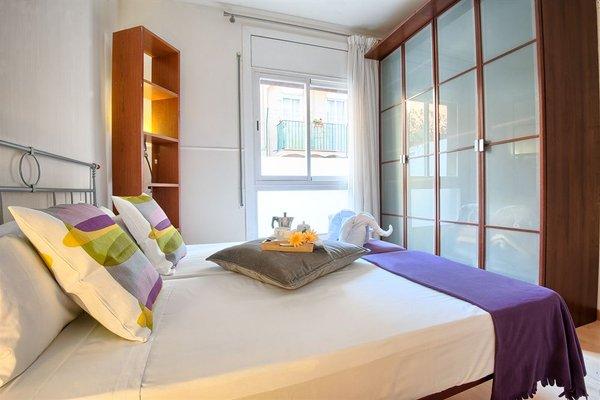 Apartments Sata Sagrada Familia Area - фото 4