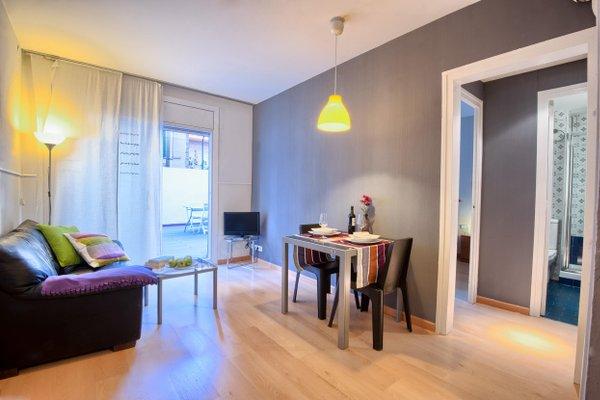 Apartments Sata Sagrada Familia Area - фото 8