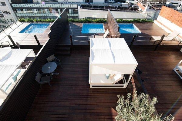 Отель Catalonia Ramblas - фото 18