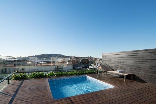 Отель Catalonia Ramblas - фото 20