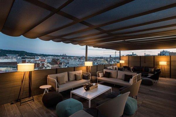 Отель Catalonia Ramblas - фото 23