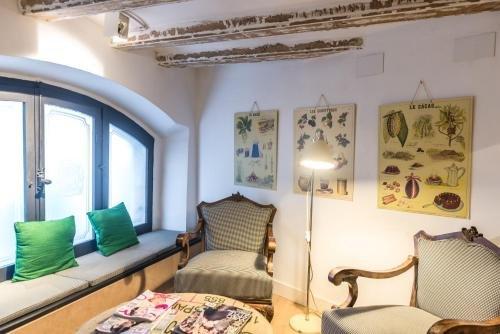 Hostal Grau Barcelona - фото 3