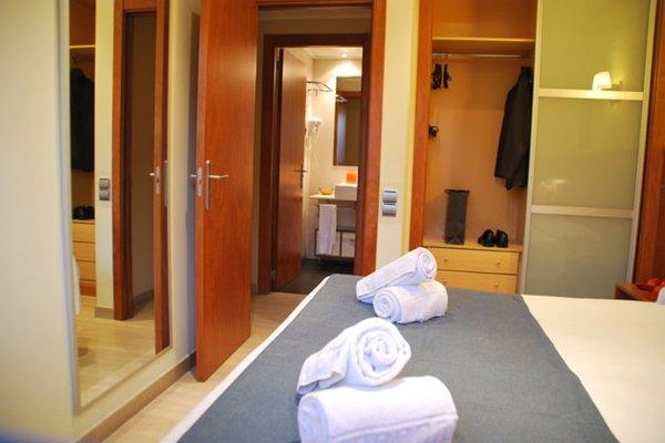Suites Arago 565 - Abapart - фото 1