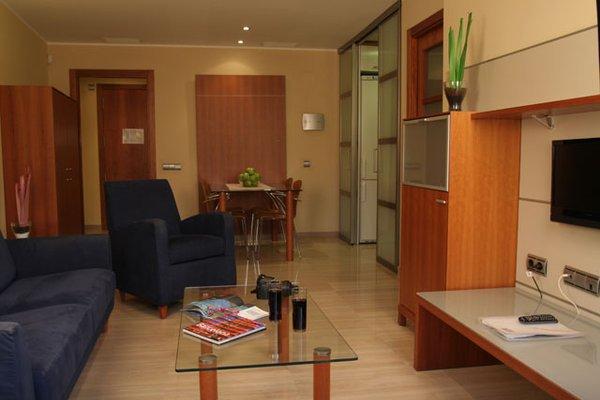 Suites Arago 565 - Abapart - фото 10