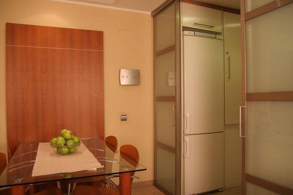 Suites Arago 565 - Abapart - фото 12
