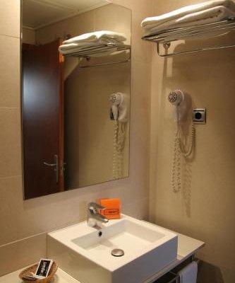 Suites Arago 565 - Abapart - фото 13