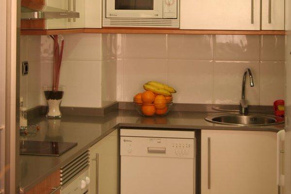 Suites Arago 565 - Abapart - фото 15