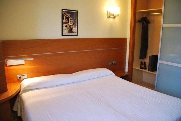 Suites Arago 565 - Abapart - фото 2