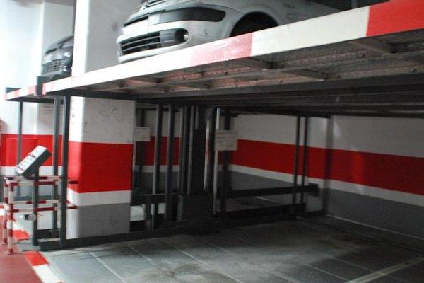 Suites Arago 565 - Abapart - фото 20