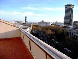 Apartamentos Mur Mar - фото 18