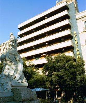 Apartamentos Mur Mar - фото 19