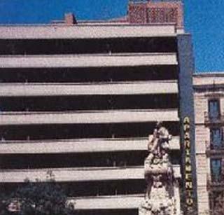 Apartamentos Mur Mar - фото 21
