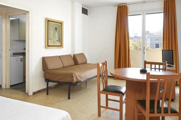 Apartamentos Mur Mar - фото 6
