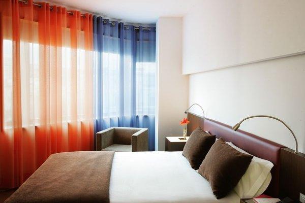 Ayre Hotel Gran Vía - фото 1