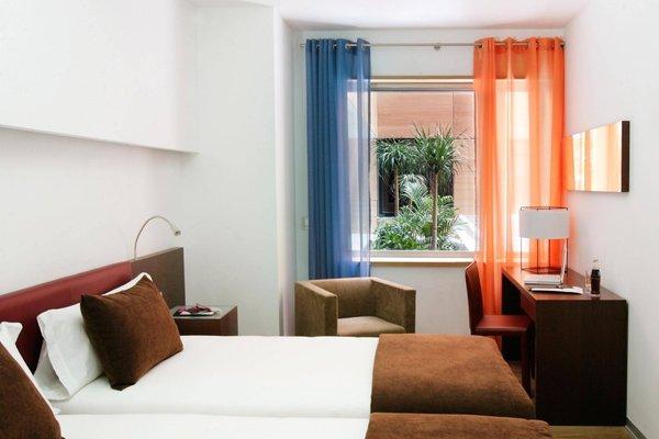 Ayre Hotel Gran Vía - фото 2