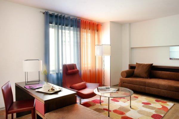 Ayre Hotel Gran Vía - фото 6