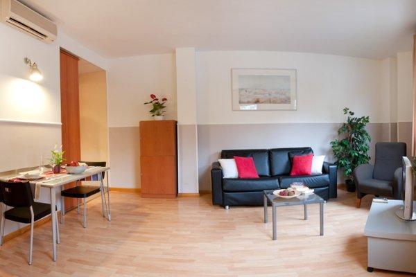 Apartments Sata Park Guell Area - фото 11