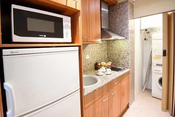 Apartments Sata Park Guell Area - фото 17