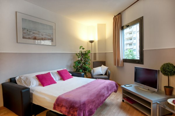 Apartments Sata Park Guell Area - фото 2