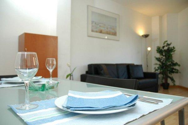 Apartments Sata Park Guell Area - фото 20