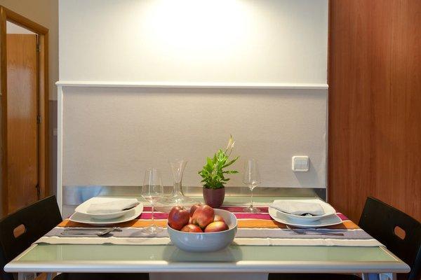 Apartments Sata Park Guell Area - фото 21