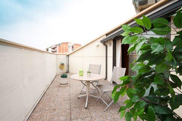 Apartments Sata Park Guell Area - фото 22