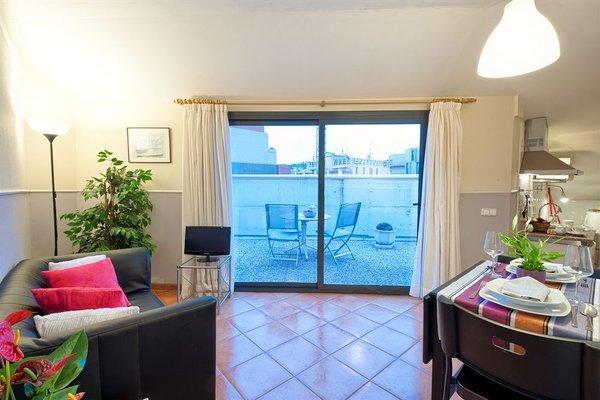 Apartments Sata Park Guell Area - фото 4