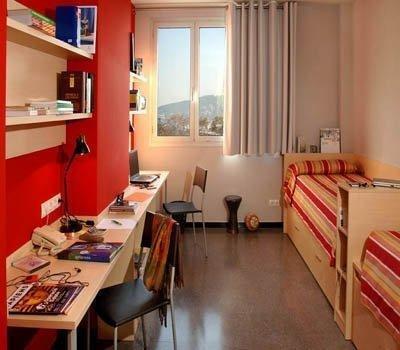 Residencia Agora BCN - фото 3