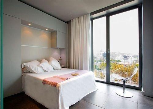 Hotel 54 Barceloneta - фото 1