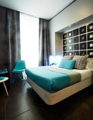 Hotel 54 Barceloneta - фото 2