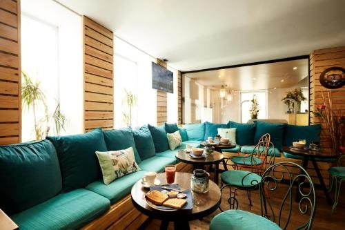 Hotel 54 Barceloneta - фото 3
