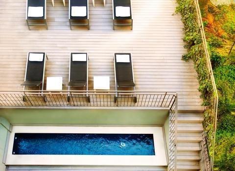 Barcelona Apartment Aramunt - фото 50