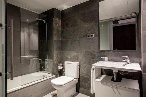 Barcelona Apartment Aramunt - фото 12