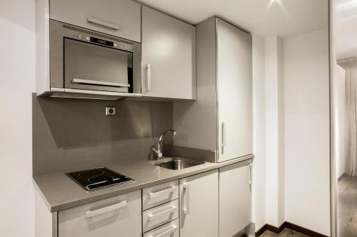 Barcelona Apartment Aramunt - фото 15