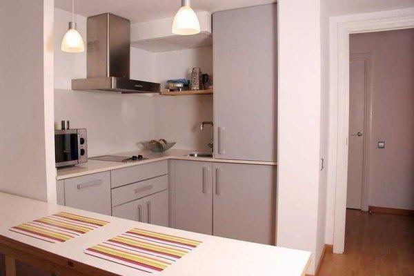 Barcelona Apartment Aramunt - фото 16