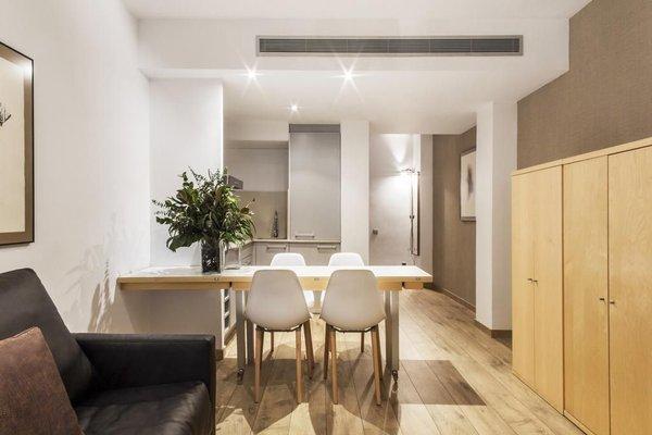 Barcelona Apartment Aramunt - фото 17
