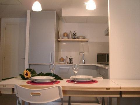 Barcelona Apartment Aramunt - фото 19