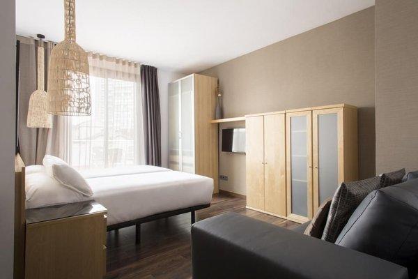 Barcelona Apartment Aramunt - фото 5