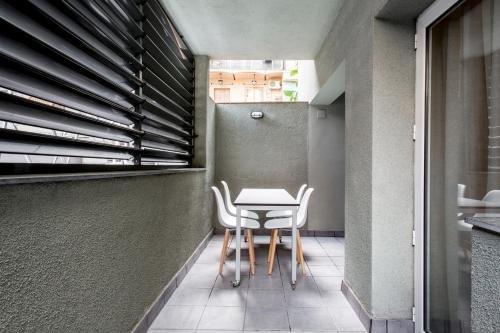 Barcelona Apartment Aramunt - фото 6
