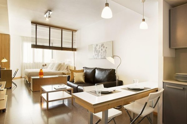Barcelona Apartment Aramunt - фото 7