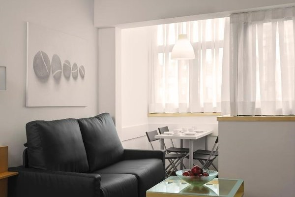 Barcelona Apartment Aramunt - фото 9
