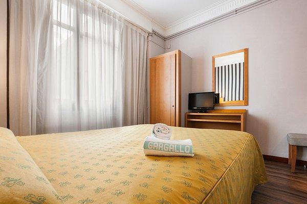 Hotel Lyon - фото 1