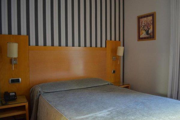 Hotel Lyon - фото 11