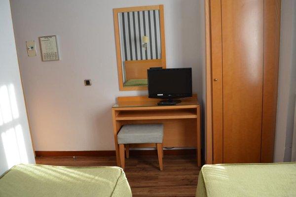 Hotel Lyon - фото 8