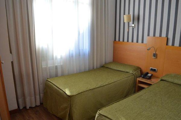 Hotel Lyon - фото 9